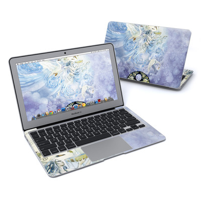 MacBook Air 11in Skin - Aquarius