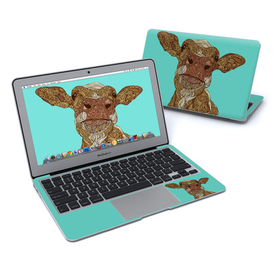 MacBook Air 11in Skin - Arabella