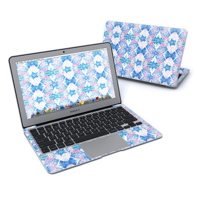 MacBook Air 11in Skin - Aruba