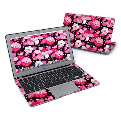 MacBook Air 11in Skin - Asiana Blossoms