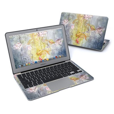 MacBook Air 11in Skin - Aspirations