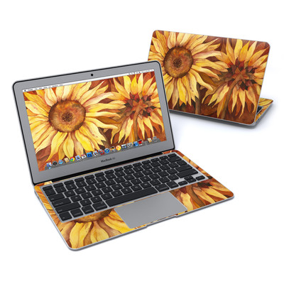 MacBook Air 11in Skin - Autumn Beauty