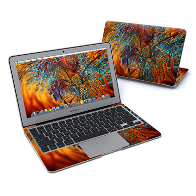 MacBook Air 11in Skin - Axonal