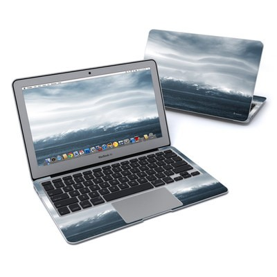 MacBook Air 11in Skin - Baikal