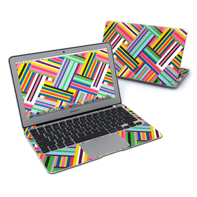 MacBook Air 11in Skin - Bandi