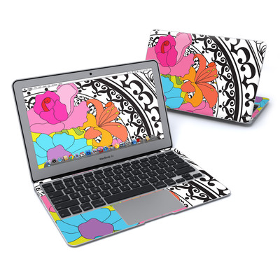 MacBook Air 11in Skin - Barcelona
