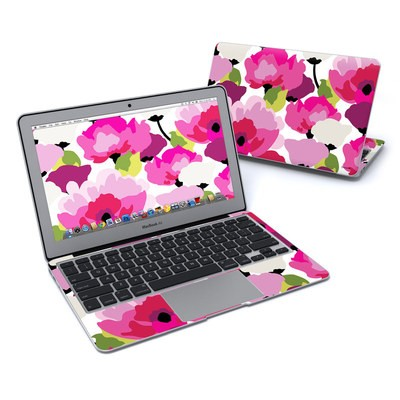 MacBook Air 11in Skin - Baroness