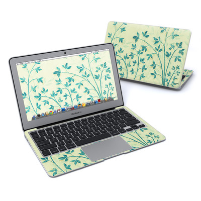 MacBook Air 11in Skin - Beauty Branch