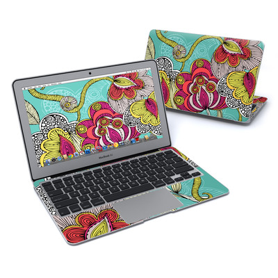 MacBook Air 11in Skin - Beatriz