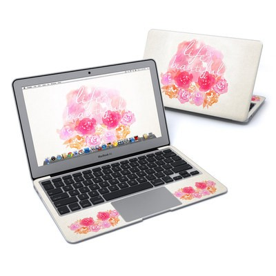 MacBook Air 11in Skin - Beautiful