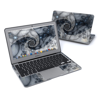 MacBook Air 11in Skin - Birth of an Idea