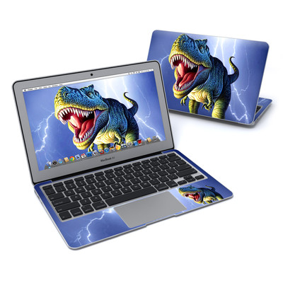 MacBook Air 11in Skin - Big Rex