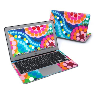 MacBook Air 11in Skin - Bindi