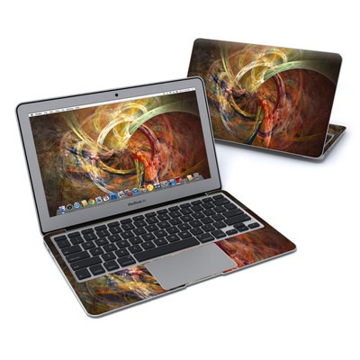 MacBook Air 11in Skin - Blagora