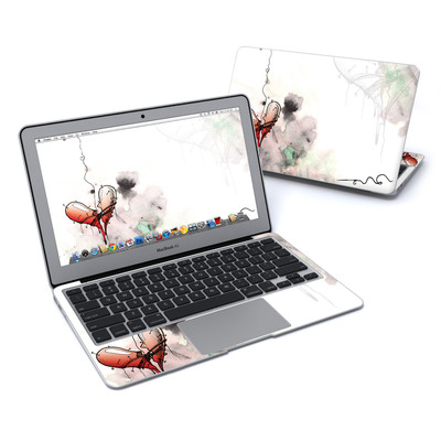 MacBook Air 11in Skin - Blood Ties
