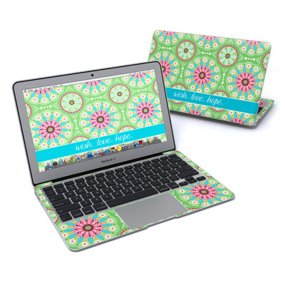 MacBook Air 11in Skin - Boho