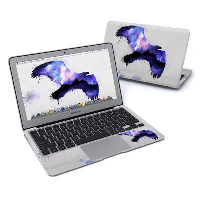 MacBook Air 11in Skin - Breath
