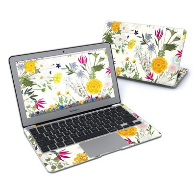 MacBook Air 11in Skin - Bretta