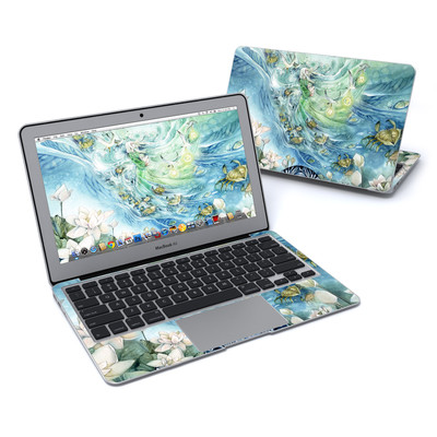 MacBook Air 11in Skin - Cancer
