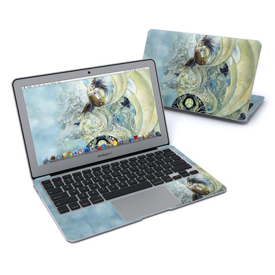 MacBook Air 11in Skin - Capricorn