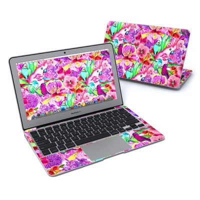 MacBook Air 11in Skin - Caracas