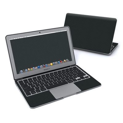 MacBook Air 11in Skin - Carbon