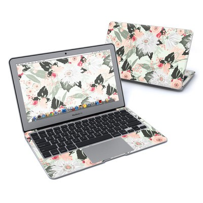 MacBook Air 11in Skin - Carmella Creme