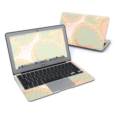 MacBook Air 11in Skin - Casablanca Dream