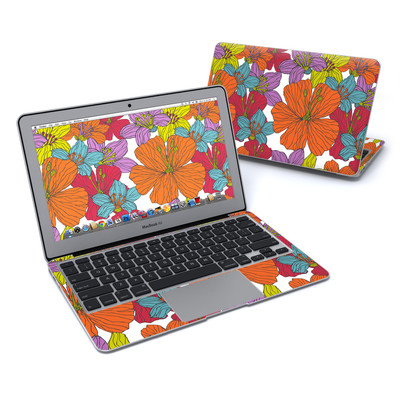 MacBook Air 11in Skin - Cayenas
