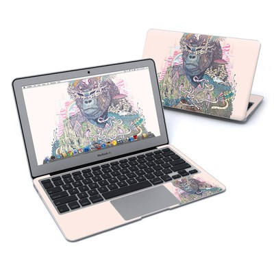 MacBook Air 11in Skin - Ceremony