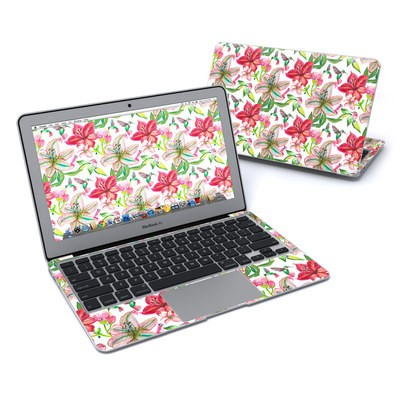 MacBook Air 11in Skin - Colibri