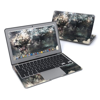 MacBook Air 11in Skin - Coma