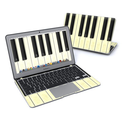 MacBook Air 11in Skin - Concerto