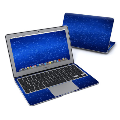 MacBook Air 11in Skin - Constellations