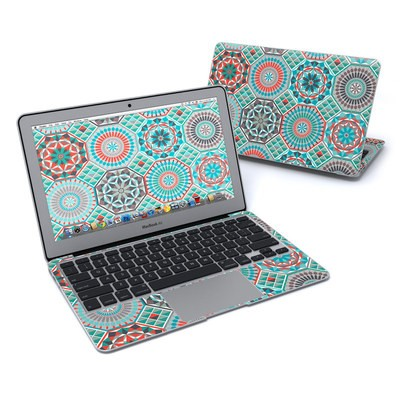 MacBook Air 11in Skin - Contessa