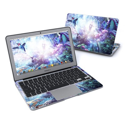 MacBook Air 11in Skin - Dancing Dreams
