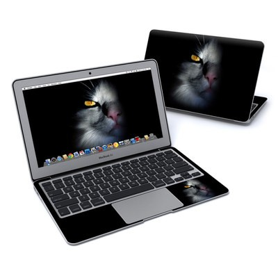 MacBook Air 11in Skin - Darkness