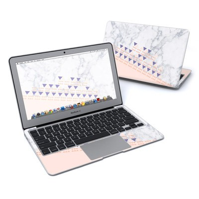 MacBook Air 11in Skin - Darling