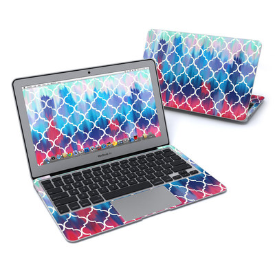 MacBook Air 11in Skin - Daze