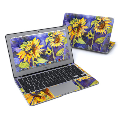 MacBook Air 11in Skin - Day Dreaming