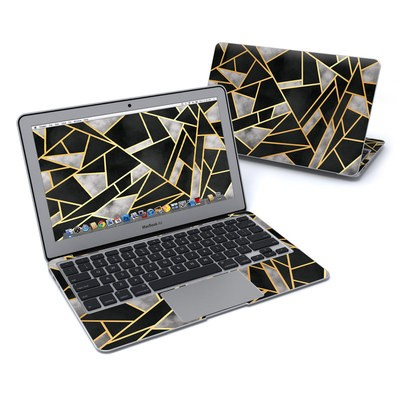 MacBook Air 11in Skin - Deco
