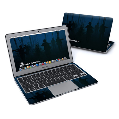 MacBook Air 11in Skin - Deploy