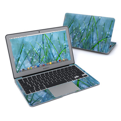 MacBook Air 11in Skin - Dew
