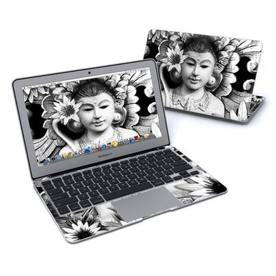 MacBook Air 11in Skin - Dawning of the Goddess