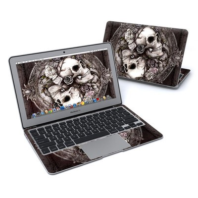 MacBook Air 11in Skin - Dioscuri