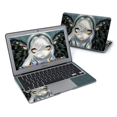 MacBook Air 11in Skin - Divine Hand