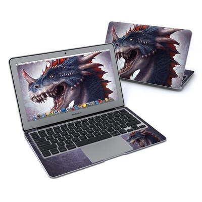 MacBook Air 11in Skin - Dracosaurus Rex