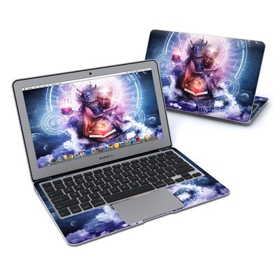 MacBook Air 11in Skin - Dream Soulmates
