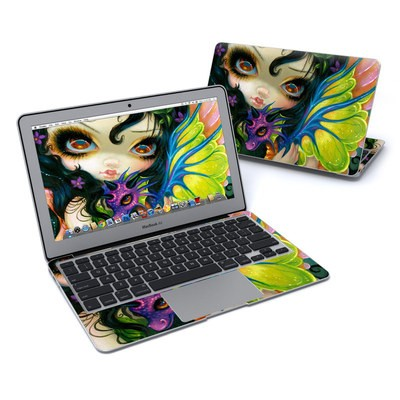 MacBook Air 11in Skin - Dragonling Child