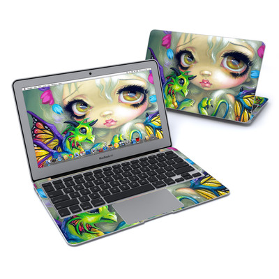 MacBook Air 11in Skin - Dragonling